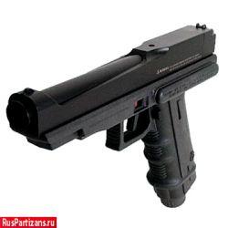 Пистолет Tiberius T8
