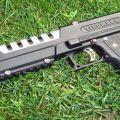 Tippmann TPX— пистолет твоей мечты!