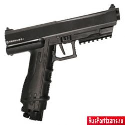 Новая версия пистолета Tiberius T8