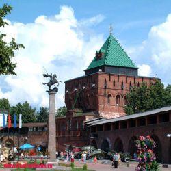 Клубы Нижнего Новгорода и Нижегородской области