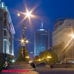 Клубы Челябинска и Челябинской области