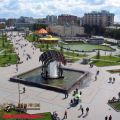 Клубы Тюмени и Тюменской области
