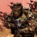 Лазертаг и Пейнтбол (Военные тактические игры – часть 1)