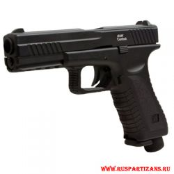 Пистолет RAM Combat-BK Paintball Pistol