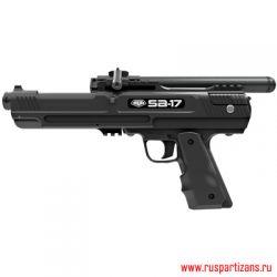 Пистолет BT SA-17 Pistol