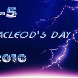 20.11.2010 ТиМ-5 «Duncan MacLeod's Day» (Московская область)