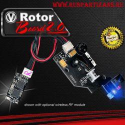 Плата Virtue Rotor Board 2.0