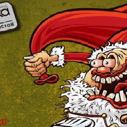 18.12.2010 СИ «Рождественский покер— 3» (Московская область)