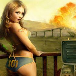 02.04.2011 Fallout-5  «Нью-Вегас» (Московская область)