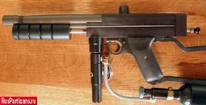 Маркер Sniper 1987 года