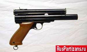 модификация «Nelspot 007» 1975 года