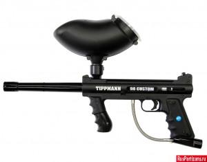 Маркер Tippmann 98 Custom