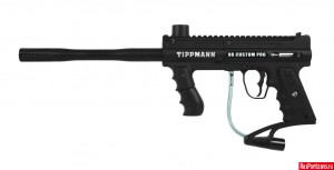 Маркер Tippmann 98 Custom Pro Platinum Series