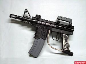 Тюнинг маркера BT-4 Combat
