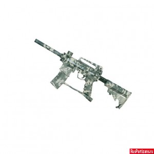 Маркер BT-4 SWAT Camo