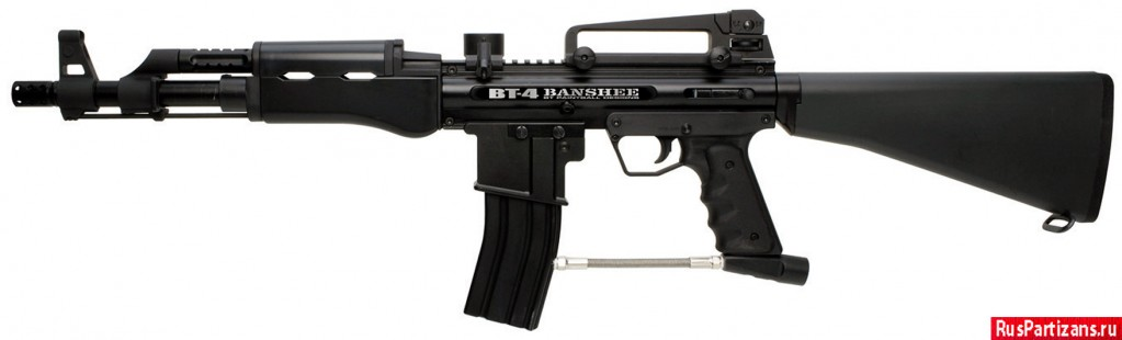 Маркер BT-4 Banshee фото 2
