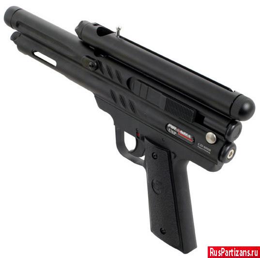 Пистолет Piranha USP фото 2