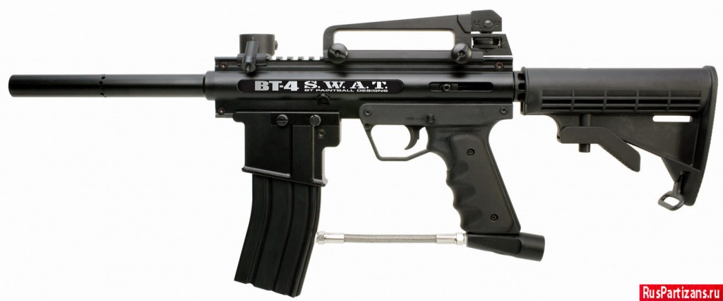 Маркер BT-4 SWAT фото 2