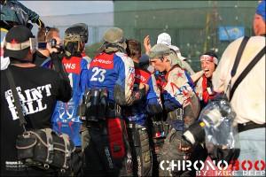 Boston Red Legion (Русский Легион) 2009 World Cup фото 3
