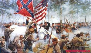 Civil War (гражданская война в США)