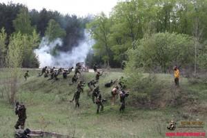 Фото №2 с игры «Битва за Берлин»