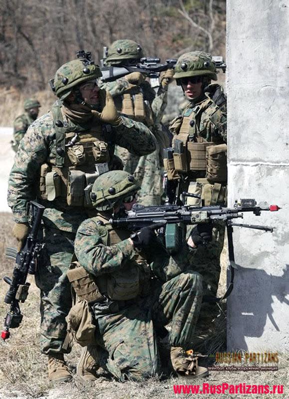 Такие военно спортивные