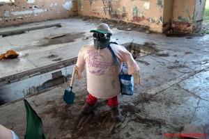 """Ролевая пейнтбольная игра """"Метро 2010"""" - фото 4"""