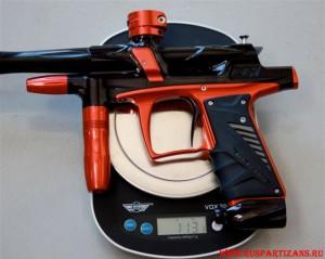 Внешний вид маркера Bob Long G6R Intimidator - фото 2