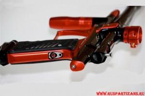Внешний вид маркера Bob Long G6R Intimidator - фото 6