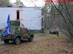 Большая итоговая сценарная игра 2010 Батлфилд: «Камикадзе» фото 7