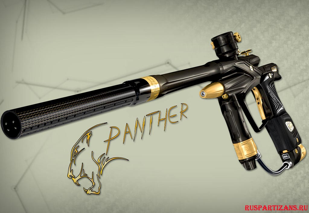 Planet Eclipse CSL Panther