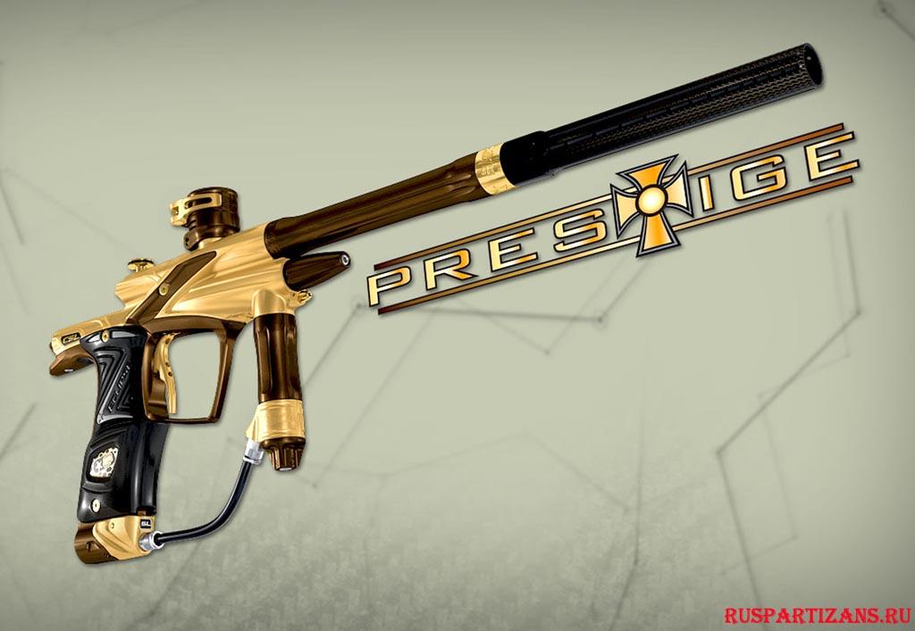 Eclipse CSL Prestige