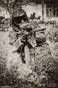 БИСИ-2011 «Батлфилд-3» (пейнтбол - battlefield 3) - фото 10