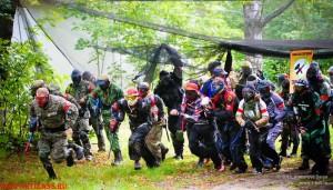 БСДИ Counter Strike «Bomb & Hostage!» - фото 1