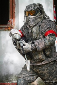 БСДИ Counter Strike «Bomb & Hostage!» - фото 4