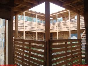 Пейнтбольная площадка «Форт» (фото 4)